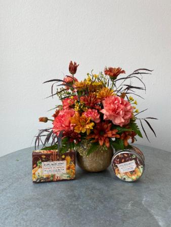 Perfect Pumpkin Mug Gift Set