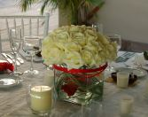 Perfect Rose Centerpiece Centerpiece