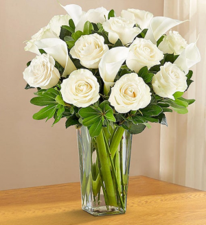 Perfection Vase Arrangement in Snellville, GA | SNELLVILLE FLORIST