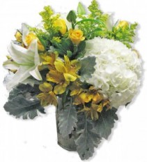 Perpetual Sunshine Fresh Cut Flowers