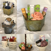 Personal Care Gift Baskets