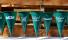 Personalized cemetery cones