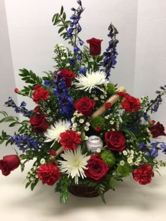S100 - Personalized Memory Fresh Arrangement
