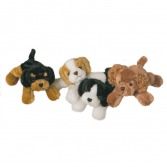 "Pesky Pup Plush - 7"" Mary Meyer Plush"
