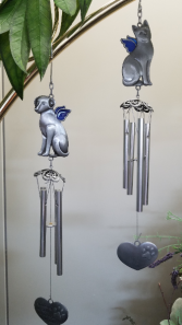 Pet Wind Chimes Gift