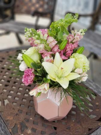 Petal It Forward Mixed Bouquet