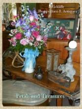 Petals and Treasures