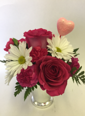Petals & Pink Bouquet