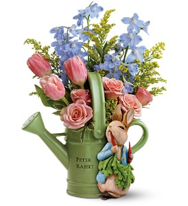 Peter Rabbit™ Bouquet