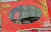 Peterson's 1/2lb  Chocolates