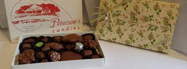 Peterson's 1lb Chocolates