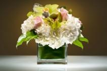 Petite Style Flower Arrangement