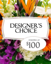 PFD Designer's Choice