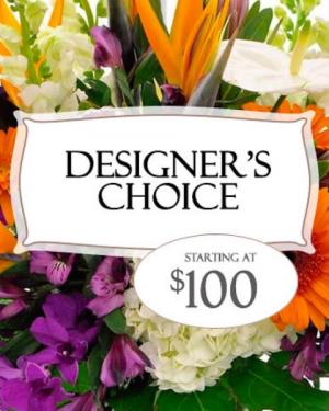 PFD Designer's Choice  in La Plata, MD | Potomac Floral Design Studio