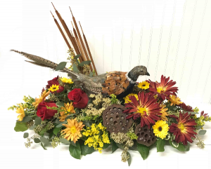 Pheasant   in Easton, MD | ROBINS NEST FLORAL AND GARDEN CENTER