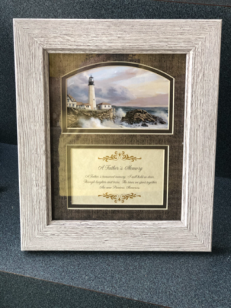 Photo Frame Funeral