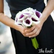 Picasso's Masterpiece Bridal Bouquet or Bridesmaids Bouquet