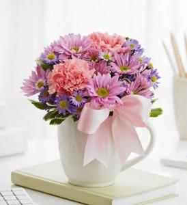 Pick Me Up Floral Bouquet