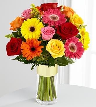 Pick-Me-Up Bouquet
