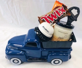 Pick up your truck - 807 Gift Basket