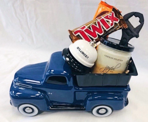 Pick up your truck - 807 Gift Basket  in Woodstock, ON | Smith's Flowers
