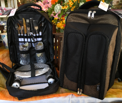 Picnic Backpack Gift Item