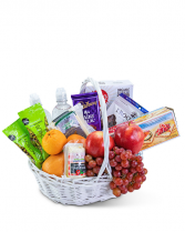 Picnic Basket for Two Gift Basket