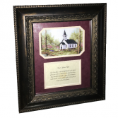 Picture Frame - God's Special Gift Gift