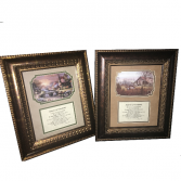 Picture Frame - Memories of Grandfather Gift