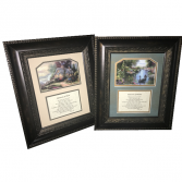 Picture Frame - Memories of Mother Gift