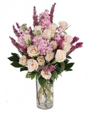 Exquisite Arrangement in Farmersville, OH | BURNETT'S FLOWERS
