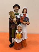 Pilgrim Family Fall Product