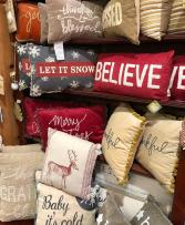 Pillow Gift Items