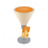 Pina Colada Cocktail Shower Gel