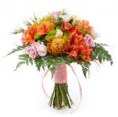 Tropical Explosion Bouquet
