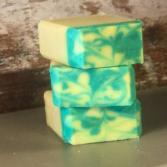 Pineapple Soap Bar Soap