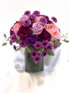 PINK & LAVENDER LOVE  I Love You Roses, Flower Delivery, Flowers and Roses Arrangements. Best Flowers, Best Florists Prince George BC