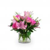 PINK BLESSINGS  in Georgiana, Alabama | Meme's Flower Shop