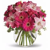 Pink! Bouquet