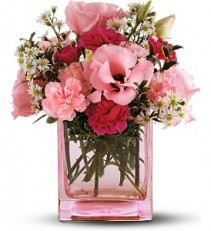 Pink Dawn Bouquet 05N400B