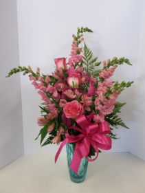 Pink Delight Actual in Store Photo