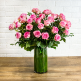 Pink Diamond  Fresh Rose