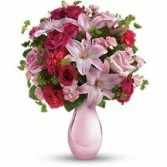 Pink Dreams  Floral Bouquet