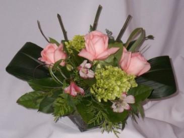 PINK ET AL Prince George BC Flowers, Roses, Gifts, & or Chocolates Prince George BC. Flowers in Prince George BC