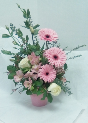 Pink Expression  in Tottenham, ON | TOTTENHAM FLOWERS & GIFTS