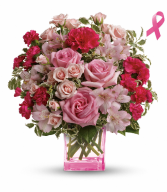 Pink Grace HEV381B