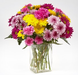 FTD's Pink Lemonade  in Livermore, CA | KNODT'S FLOWERS