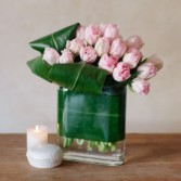 Pink Luxury Arrangement
