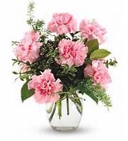 Pink Notion Vase