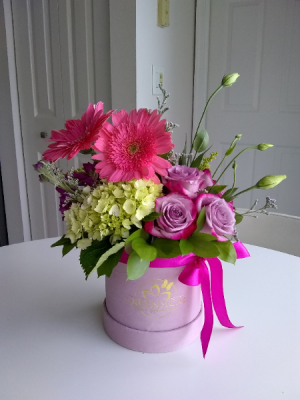 Pink Paradise  in Delray Beach, FL | Greensical Flowers Gifts & Decor